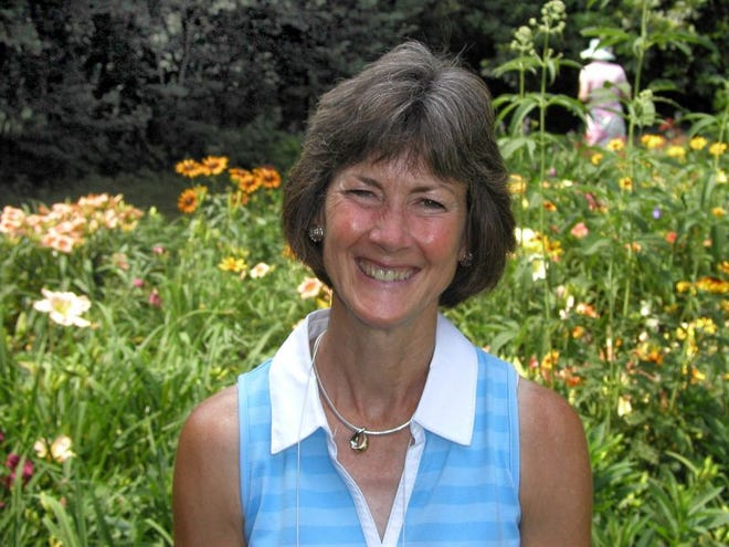 Suzanne Mahler will present at the Acton Garden Club meeting March 2.