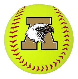 Abilene High softball