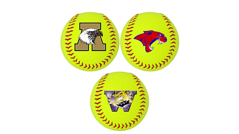 Softball Roundup: Abilene High, Wylie lose one-run affairs