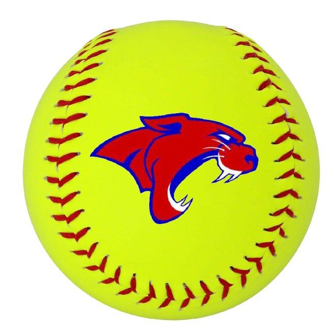 Cooper softball