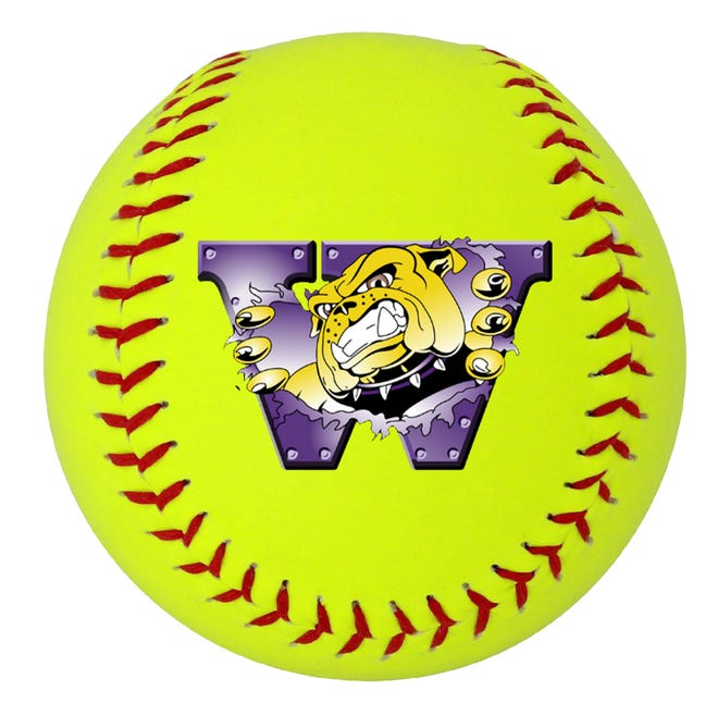 Wylie softball