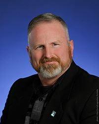 Bremerton 6th District City Councilman Mike Simpson.
