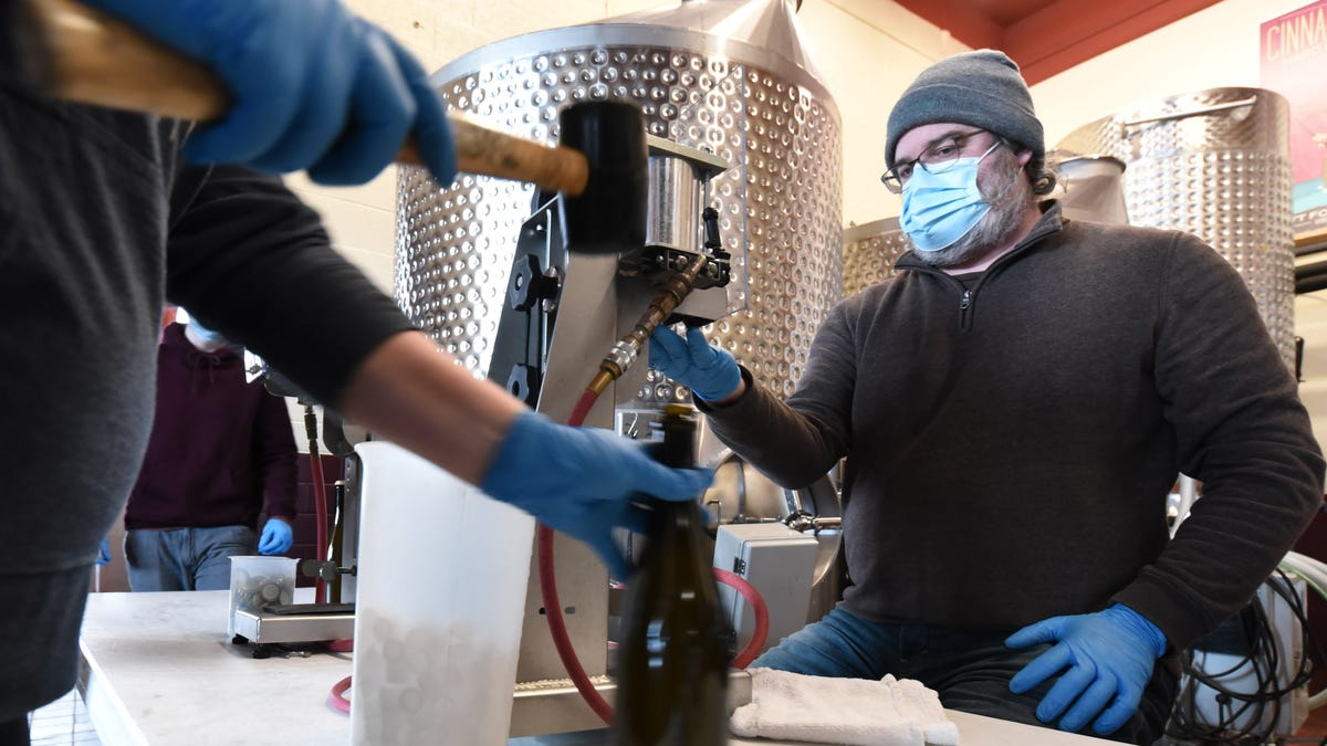 For Michigan wines, 2020 could be a year to savor 1