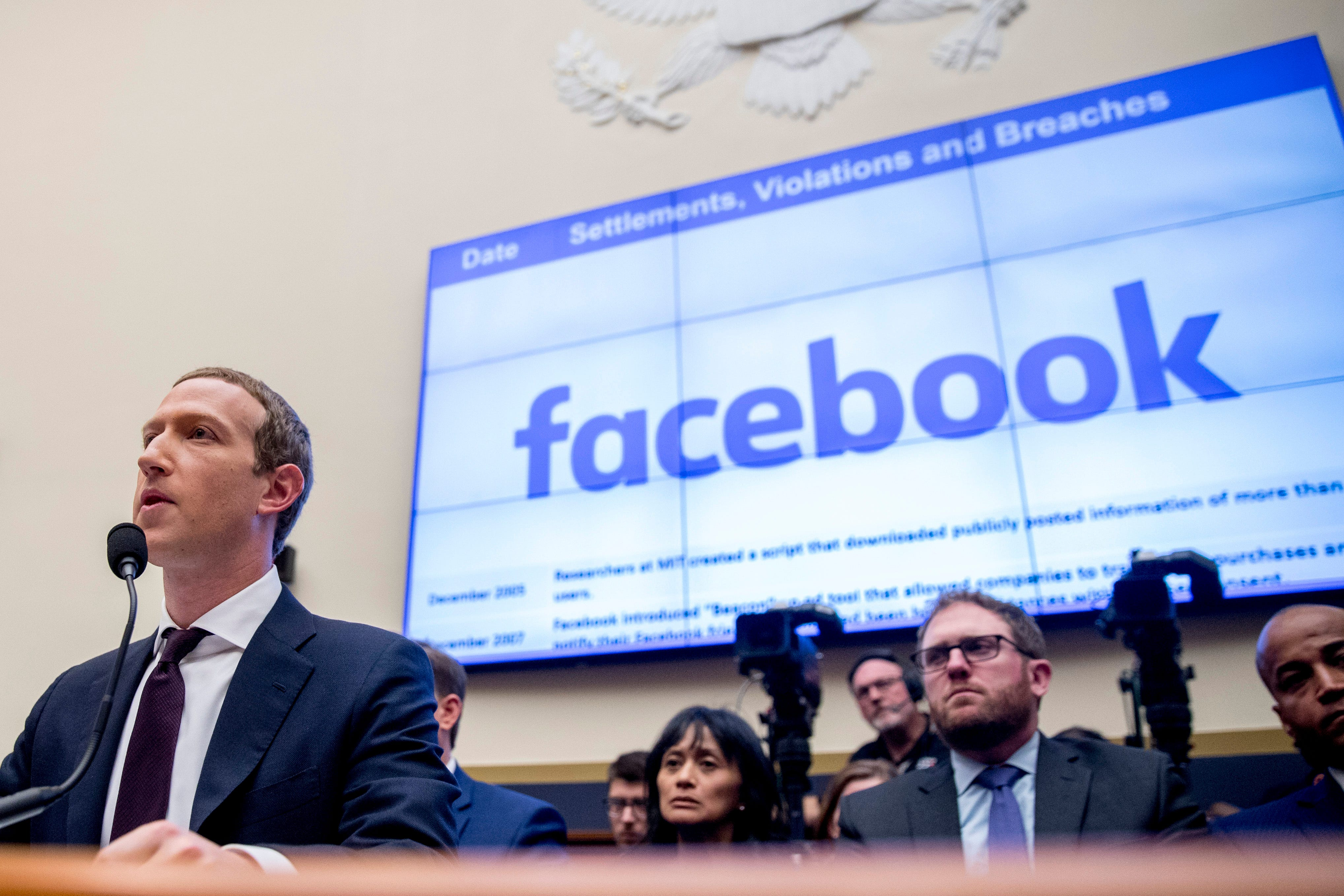 Facebook makes a power move in Australia - and may regret it 2