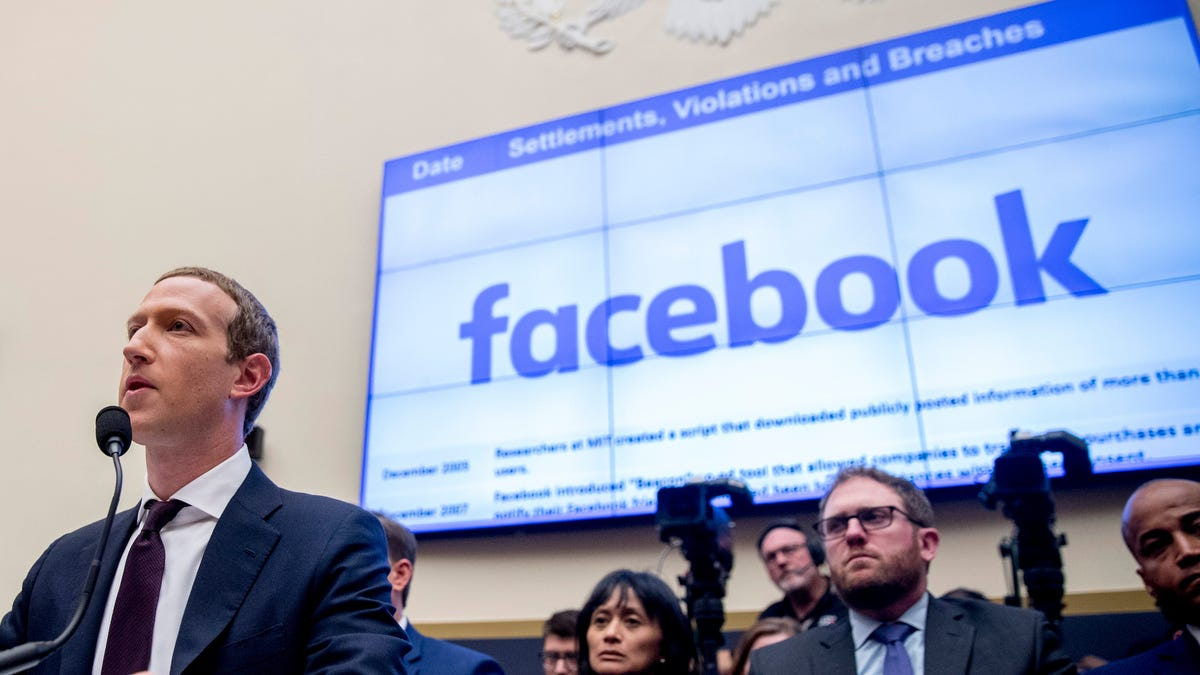 Facebook makes a power move in Australia - and may regret it 3