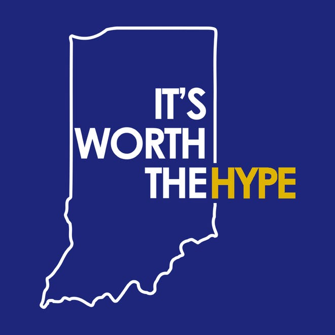 """HYPE Wayne County is initiating an """"It's Worth the HYPE"""" program to reward young professionals for their efforts in the community."""