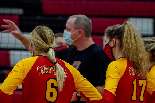 Flagler College defeated Valdosta State 3-1 on Friday to open the season 2-0.