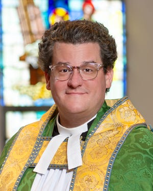The Rev. Charleston D. Wilson