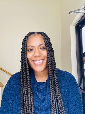 Arianna Boyd is a UIS senior and intern for Faith Coalition for the Common Good.