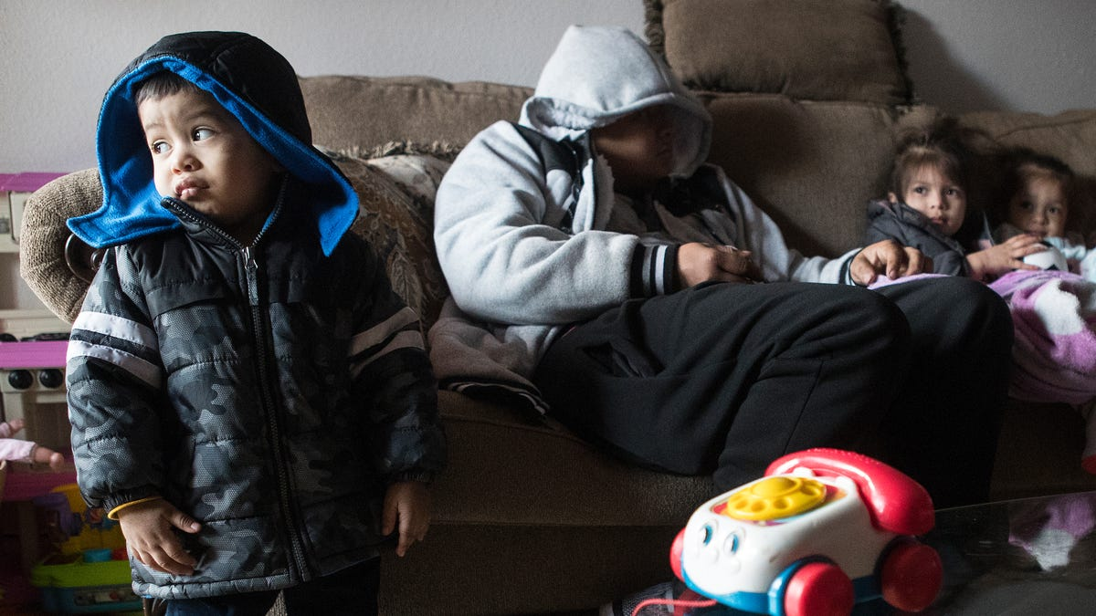 Suspected hypothermia deaths in homes mount in Texas 3
