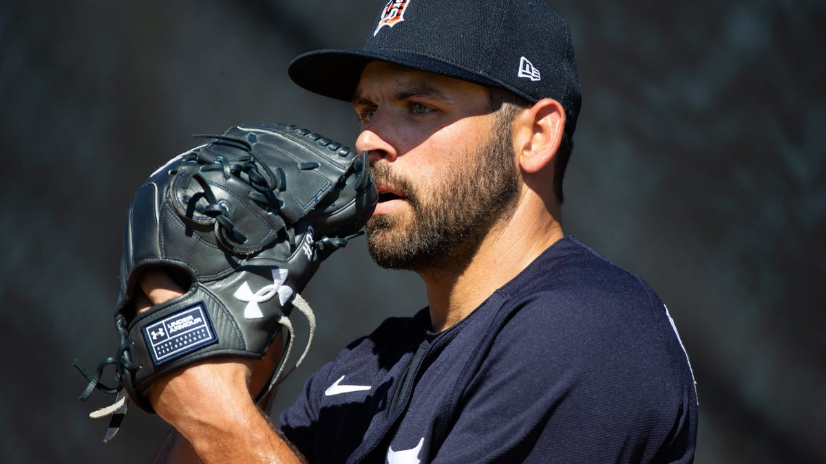 Opportunity beckons for Fulmer, Lange as Tigers put Teheran on IL 2