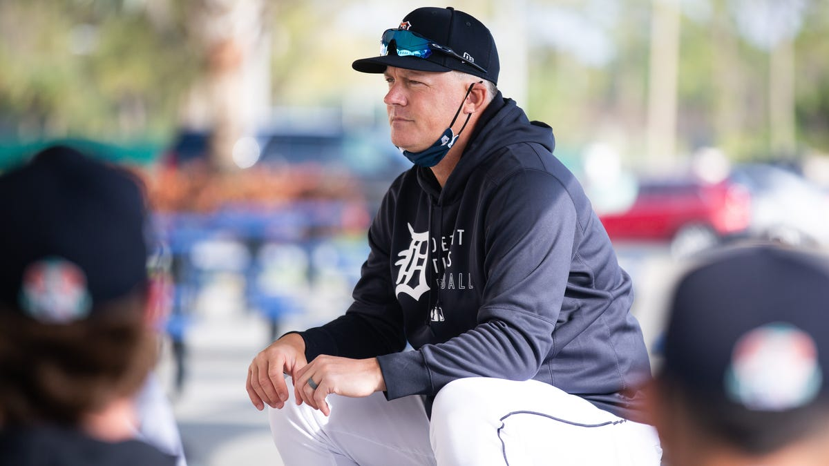 Tigers skipper AJ Hinch offers insight into his managerial method, approach 2