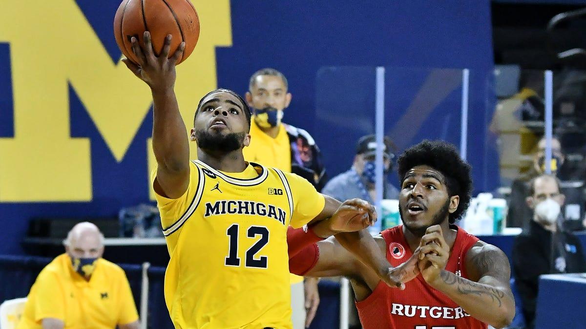 No. 3 Michigan, No. 4 Ohio State on collision course to determine fate in Big Ten 2