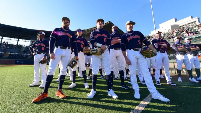 One year after COVID, Auburn sports teams take nothing for granted