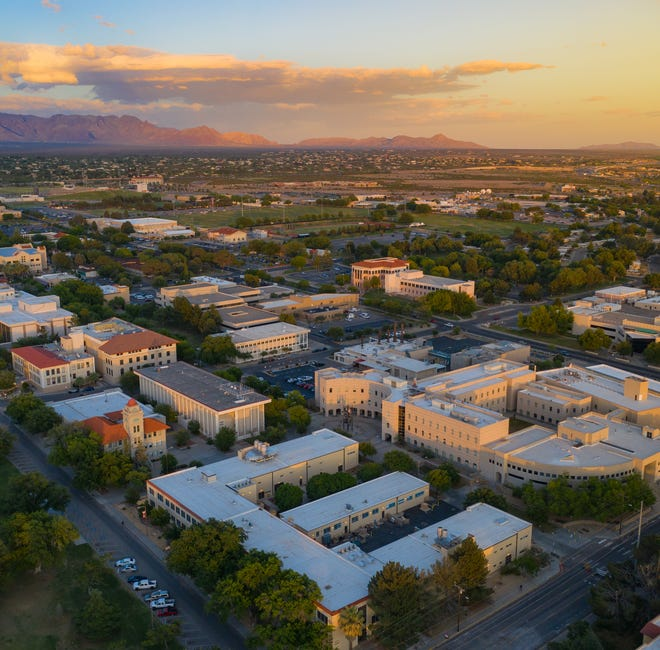As a founding member of SecureAmerica Institute, New Mexico State University will focus on areas such as cybersecurity research, advanced manufacturing and greening of the supply chain and workforce development to help support a secure and resilient United States manufacturing and industrial base.