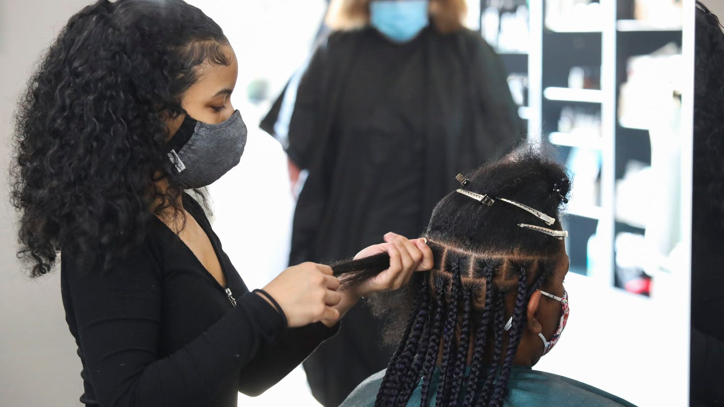 Ingham County bans hair discrimination against employees, a first in Michigan