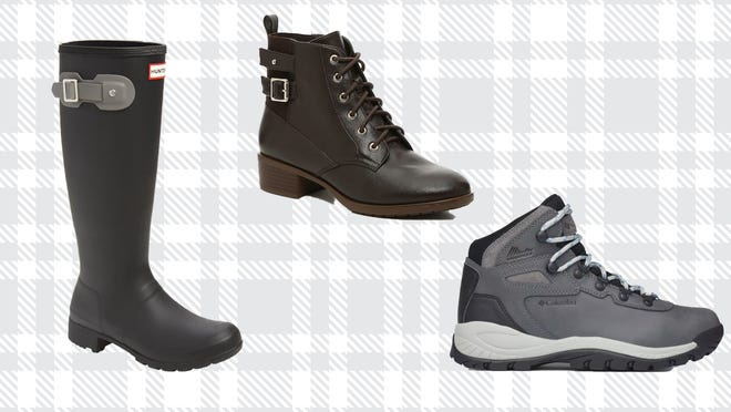 Check out these 13 incredible deals on winter boots.