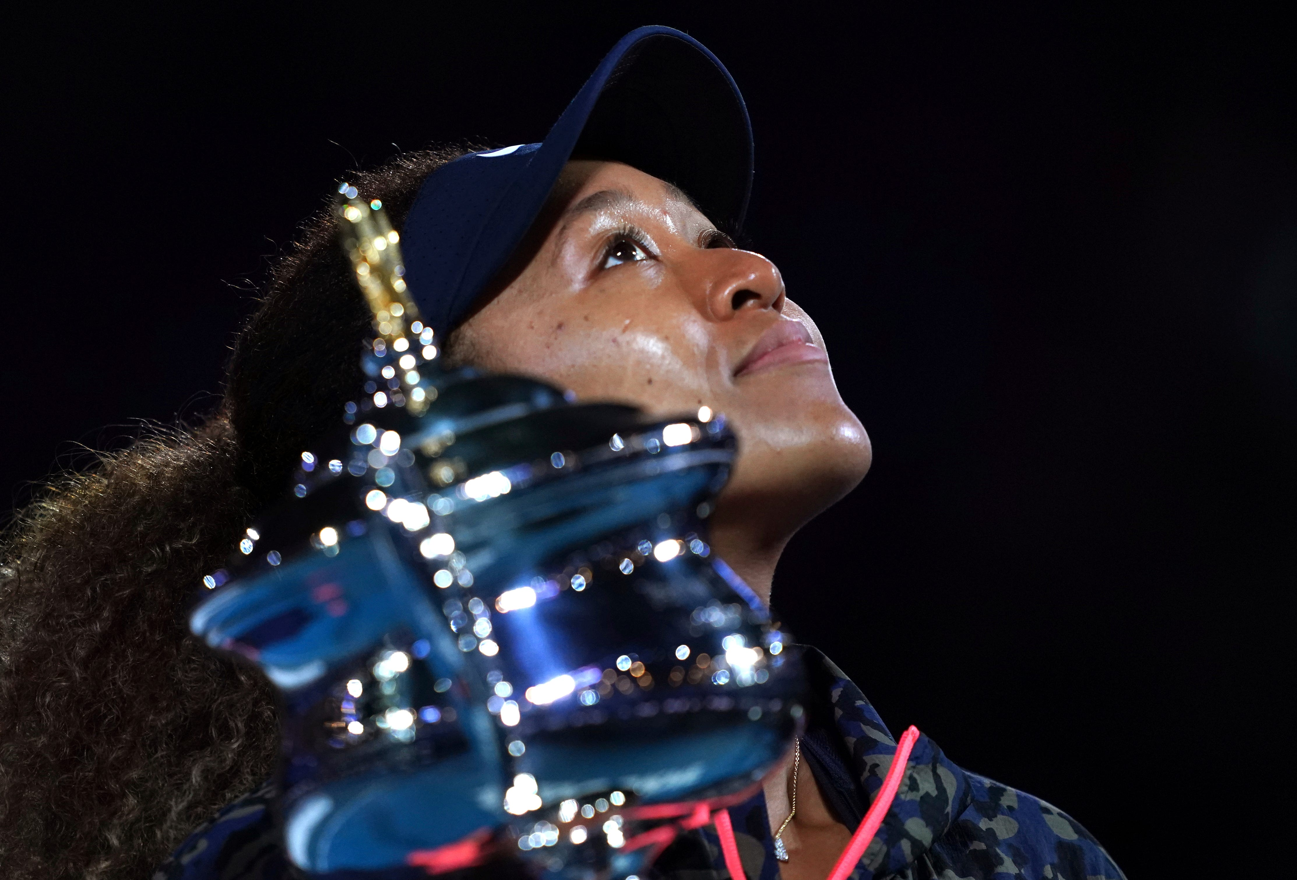 Opinion: Now is Naomi Osaka s time after dominant Australian Open victory, fourth Slam