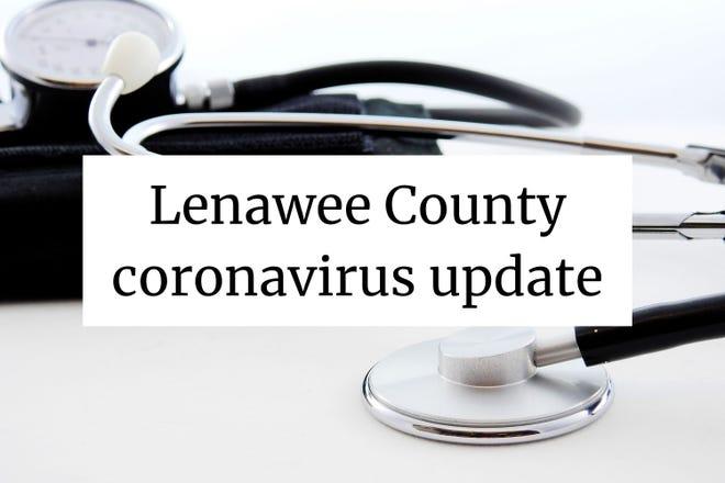 Lenawee County coronavirus update