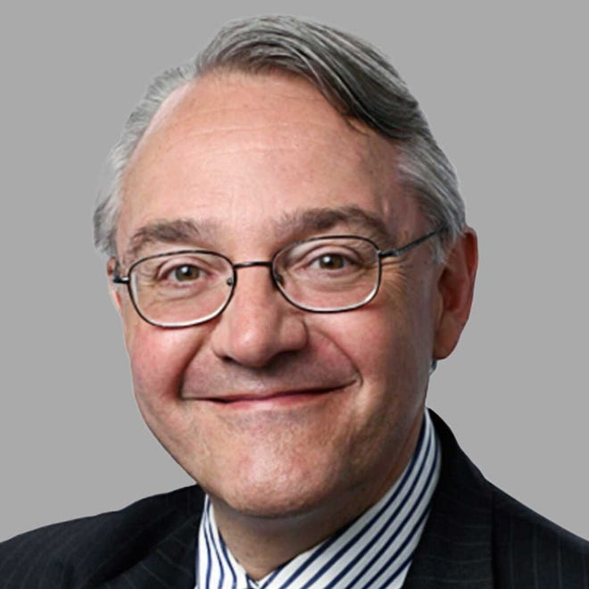 Writer and political analyst E.J. Dionne is a Fall River native.