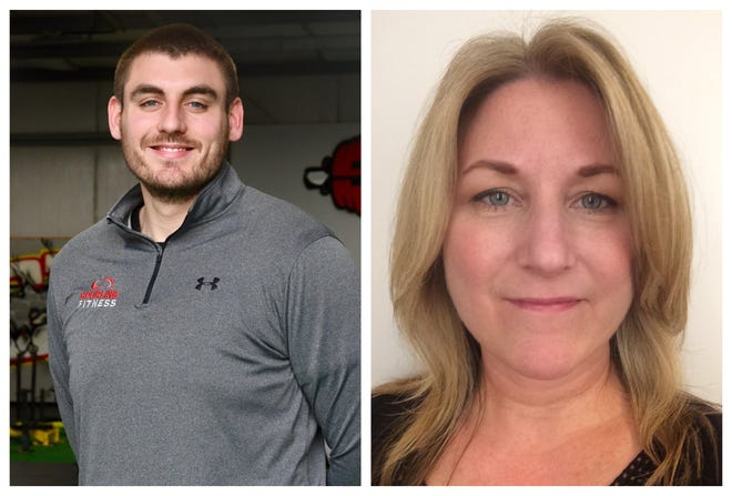 Marketing strategists Doug Spurling of Spurling Fitness and Maureen Flaherty of Kennebunk Savings will lead a practical, hands-on marketing workshop as a way to elevate local businesses to the next level.