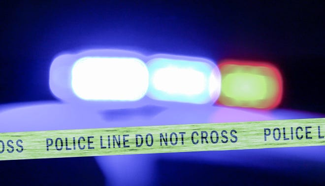 Wilmington Police officers responded to a ShotSpotter notification after one shot fired at the 800 block of Walnut St. at 1:54 a.m. Saturday.