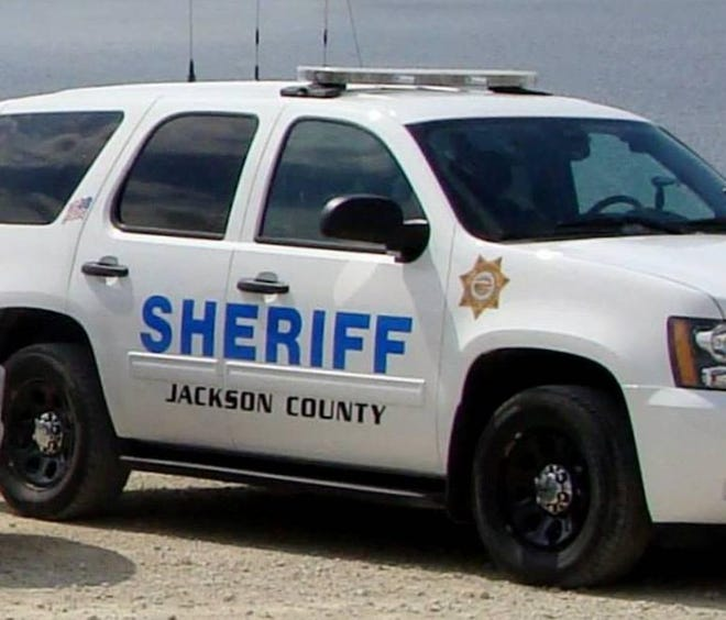 During a traffic stop Saturday morning in Jackson County, a Topeka man told a sheriff's deputy he had ingested meth and needed to go to the hospital. The man later died at the hospital, and the Shawnee County Sheriff's Office will assist in investigating the death.