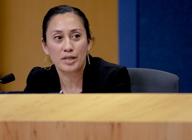Travis County Attorney Delia Garza says her office has received complaints about price gouging during last week's winter storm.