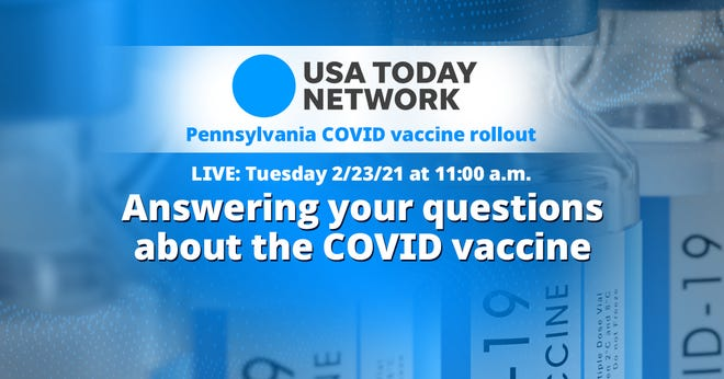 Answering your questions about the COVID vaccine
