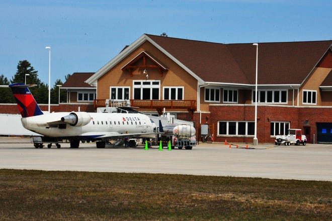 Emmet County and the Michigan Department of Environment, Great Lakes and Energy are looking at a long term plan on how to mitigate the contamination at the Pellston Regional Airport.