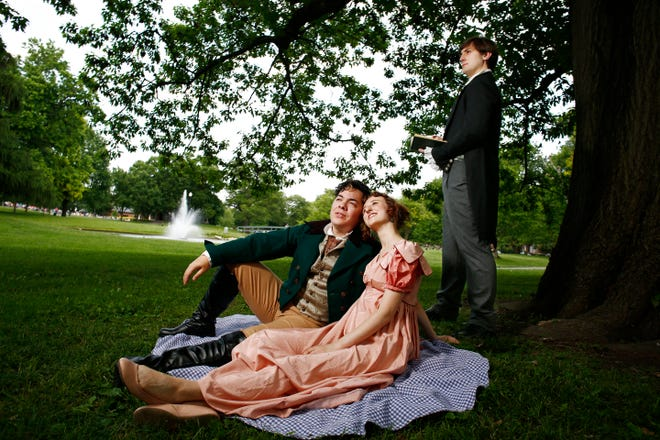Actors' Theatre will return to Schiller Park in German Village for four productions this summer.