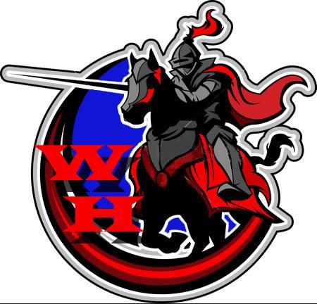 West Holmes Local Schools logo.