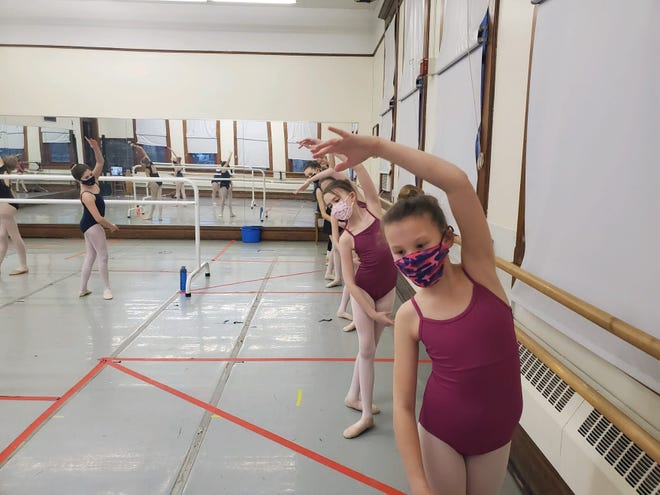 Dance classes are among the classes that will be offered this spring at the Wayne Center for the Arts.