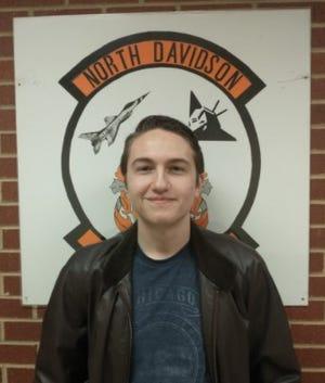 Oak Grove High School student Gavin Repeta was chosen to receive a $20K flying scholarship.