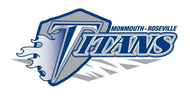 Mon-Rose Titans logo