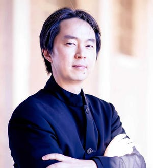 The Lubbock Symphony Orchestra's Music Director, David Cho, has signed on to stay with LSO through at least the 2023-24 season.