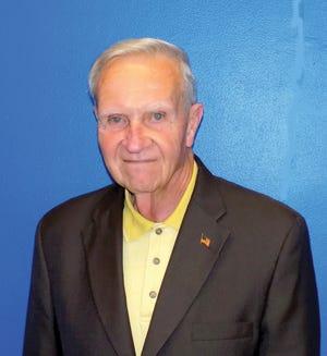 Clyde Graeber