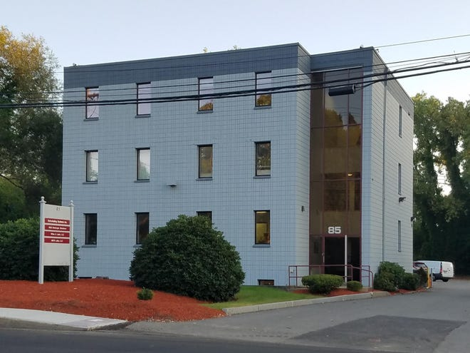 Framingham-based marijuana testing laboratory MCR Labs recently opened a new testing lab in Pennsylvania and is seeking approval to open a third lab in Maine.