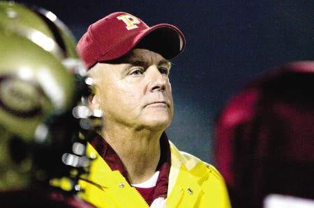 Bill Murphy, who coached the Portsmouth High School football team for 41 years, passed away on Monday. He was 73. Murphy led the Clippers to the Division II state championships in 2011 and 2012, his final two years as the head coach of his alma mater.