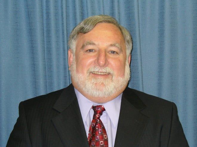 Lantana Mayor David J. Stewart