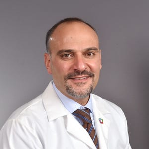 Adam Niedelman, MD, RPVI. Hartford HealtCare Medical Group. Cardiovascular Diseases.