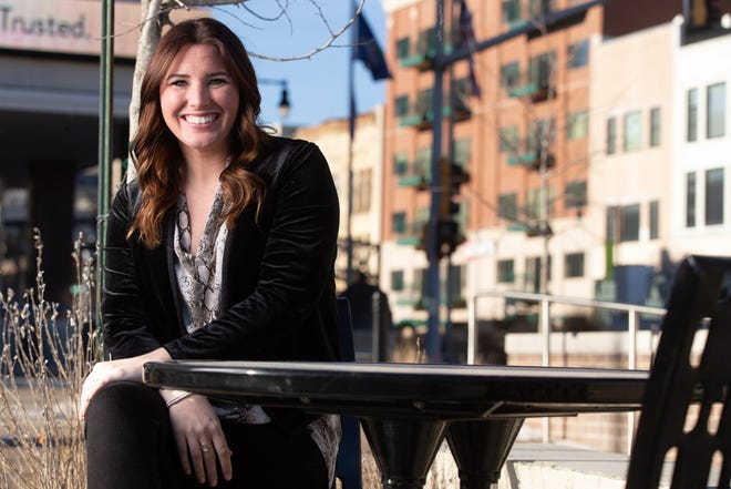 Lindsay Lebahn, former director of Forge Young Professionals and a recent employee of Bajillion Agency, has been hired by Plug and Play to manage its Topeka-based accelerator program.