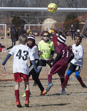 Several youth soccer plays play in the Sun Belt Classic held in Pueblo each year. The tournament draws tourists from around the region to Pueblo, boosting business at local hotels, restaurants and retail shops.