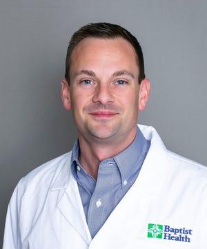 Kyle Basham, MD