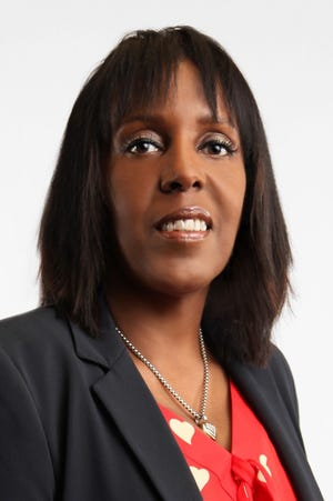 Melanie Thompson is running for a seat on Lexington's Planning Board.