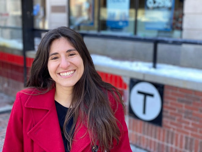 Theodora Skeadas, current director of local advocacy organization Cambridge Local First, recently announced her candidacy for Cambridge City Council for 2021.