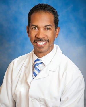 Dr. Dwayne K. Badgett is a vascular surgeon for Steward Medical Group.