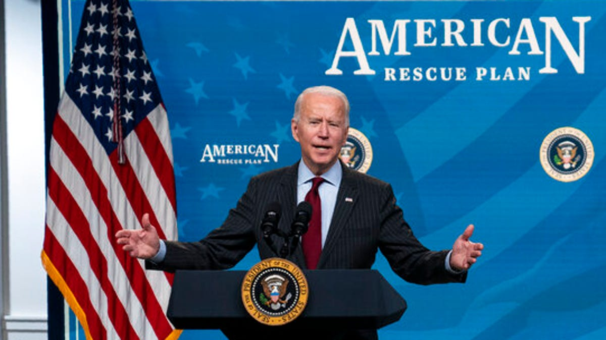 Biden boosts pandemic lending to smallest businesses 3