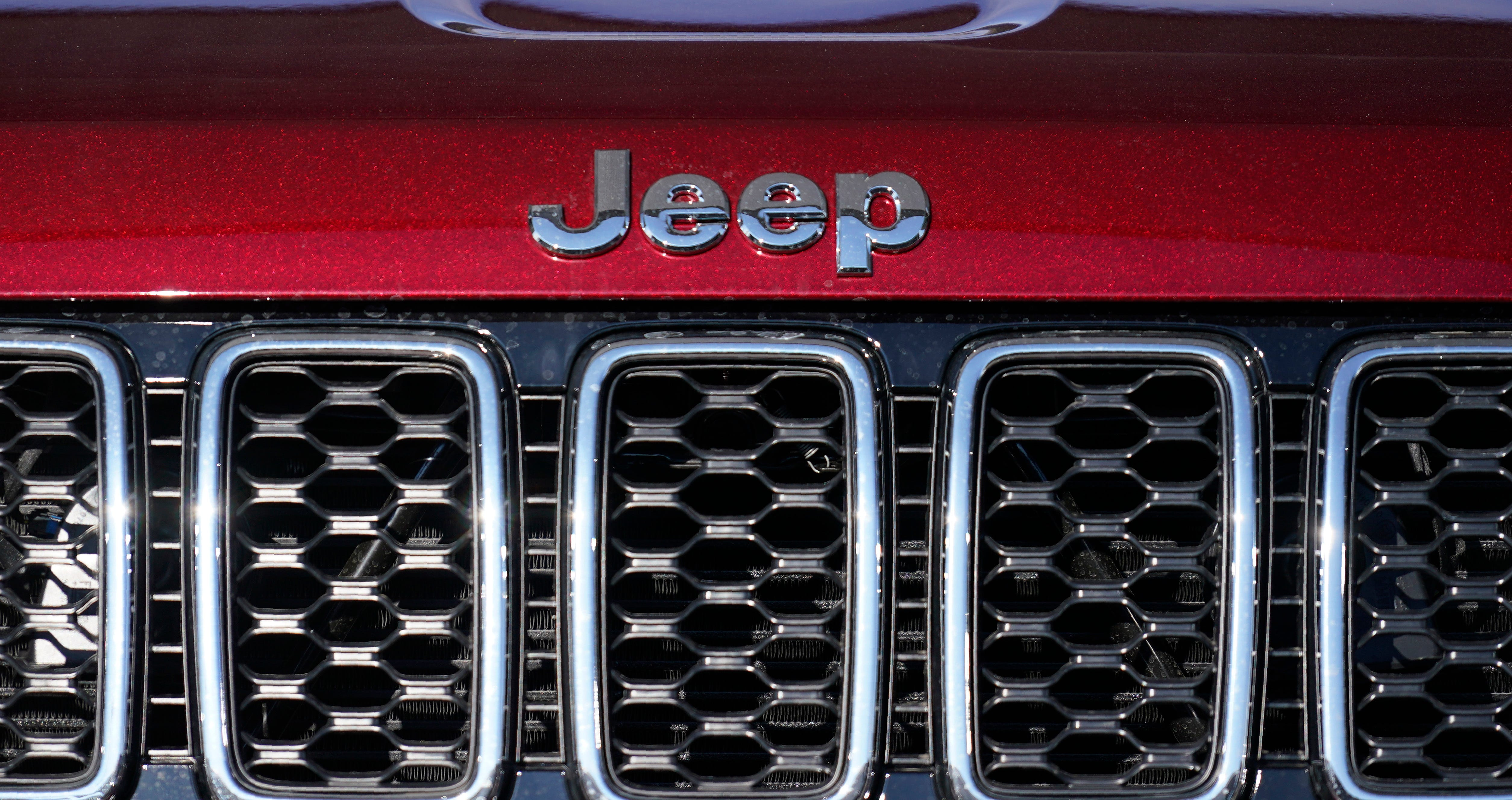 Cherokee Nation to Jeep: Stop using the tribe's name 2