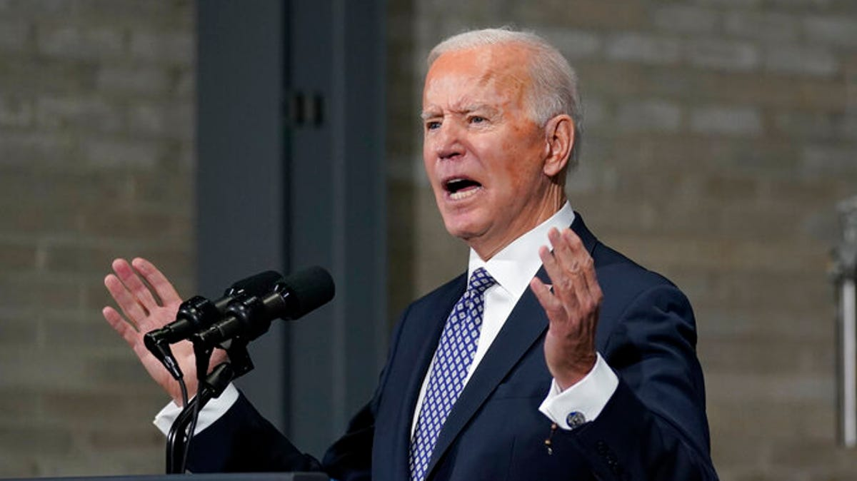 Biden picks up where Trump left off in hard-line stances at WTO 3